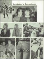 1983 Antioch High School Yearbook Page 128 & 129