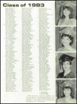 1983 Antioch High School Yearbook Page 134 & 135