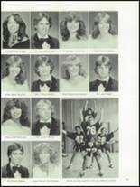 1983 Antioch High School Yearbook Page 174 & 175