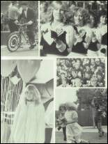 1983 Antioch High School Yearbook Page 178 & 179