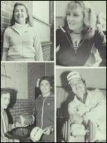 1983 Antioch High School Yearbook Page 254 & 255