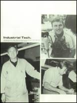 1983 Antioch High School Yearbook Page 256 & 257