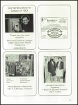 1983 Antioch High School Yearbook Page 274 & 275