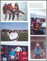 1991 John Glenn High School Yearbook Page 10 & 11