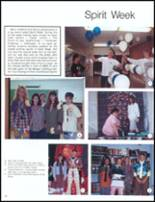 1991 John Glenn High School Yearbook Page 14 & 15