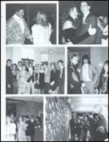 1991 John Glenn High School Yearbook Page 20 & 21