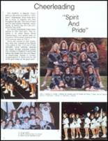1991 John Glenn High School Yearbook Page 26 & 27