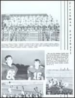 1991 John Glenn High School Yearbook Page 36 & 37