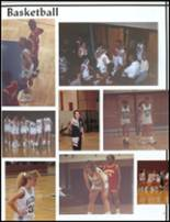 1991 John Glenn High School Yearbook Page 38 & 39