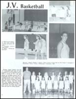 1991 John Glenn High School Yearbook Page 40 & 41