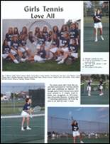 1991 John Glenn High School Yearbook Page 42 & 43