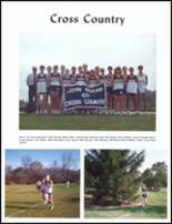 1991 John Glenn High School Yearbook Page 46 & 47