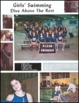 1991 John Glenn High School Yearbook Page 50 & 51