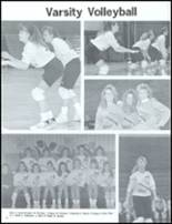 1991 John Glenn High School Yearbook Page 52 & 53
