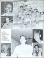 1991 John Glenn High School Yearbook Page 60 & 61