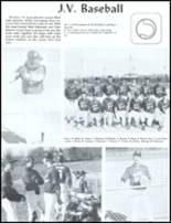 1991 John Glenn High School Yearbook Page 64 & 65