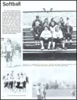 1991 John Glenn High School Yearbook Page 66 & 67