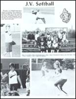 1991 John Glenn High School Yearbook Page 68 & 69