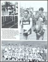 1991 John Glenn High School Yearbook Page 72 & 73