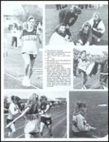 1991 John Glenn High School Yearbook Page 74 & 75