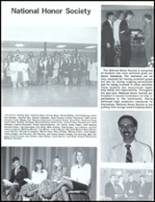 1991 John Glenn High School Yearbook Page 80 & 81