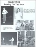 1991 John Glenn High School Yearbook Page 82 & 83