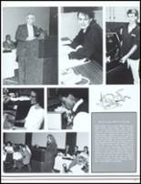 1991 John Glenn High School Yearbook Page 84 & 85