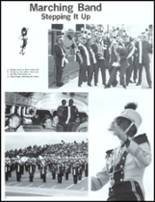 1991 John Glenn High School Yearbook Page 86 & 87