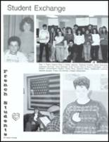 1991 John Glenn High School Yearbook Page 88 & 89