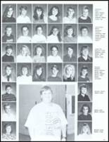 1991 John Glenn High School Yearbook Page 96 & 97