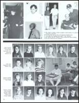 1991 John Glenn High School Yearbook Page 104 & 105