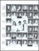 1991 John Glenn High School Yearbook Page 110 & 111