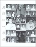 1991 John Glenn High School Yearbook Page 114 & 115