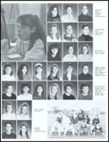 1991 John Glenn High School Yearbook Page 120 & 121