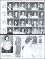 1991 John Glenn High School Yearbook Page 122 & 123