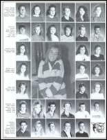 1991 John Glenn High School Yearbook Page 124 & 125