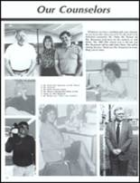 1991 John Glenn High School Yearbook Page 130 & 131