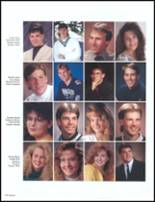 1991 John Glenn High School Yearbook Page 134 & 135