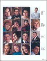 1991 John Glenn High School Yearbook Page 136 & 137