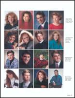 1991 John Glenn High School Yearbook Page 138 & 139