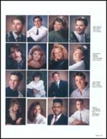 1991 John Glenn High School Yearbook Page 144 & 145