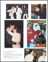 1991 John Glenn High School Yearbook Page 146 & 147