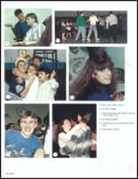 1991 John Glenn High School Yearbook Page 148 & 149
