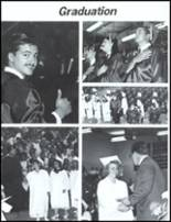 1991 John Glenn High School Yearbook Page 184 & 185
