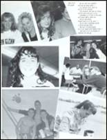 1991 John Glenn High School Yearbook Page 186 & 187
