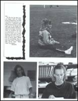 1991 John Glenn High School Yearbook Page 188 & 189