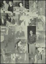 1960 Anahuac High School Yearbook Page 20 & 21