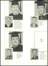 1960 Anahuac High School Yearbook Page 24 & 25