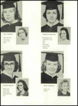 1960 Anahuac High School Yearbook Page 26 & 27