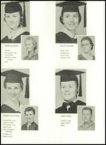 1960 Anahuac High School Yearbook Page 28 & 29